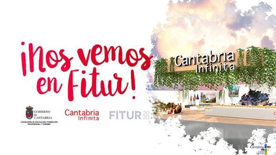 """Cantabria propone """"un viaje"""" por la esencia de su naturaleza"""