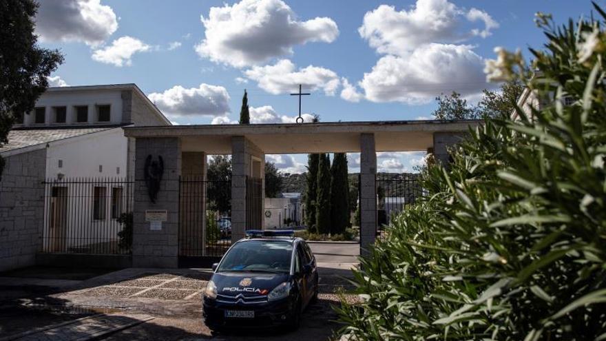 La Fundación Franco comunica a Gobierno su llamamiento a ir a orar a Mingorrubio