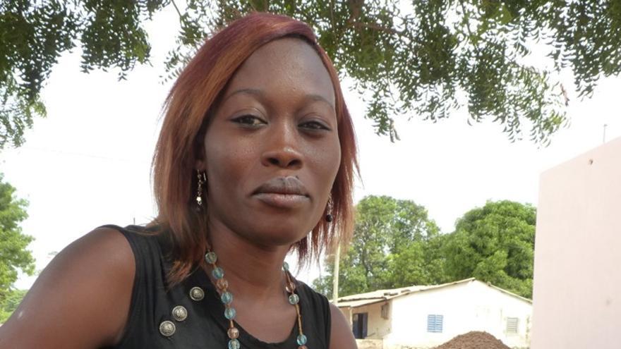 Fatoumata Bintu (Lidia Ucher)