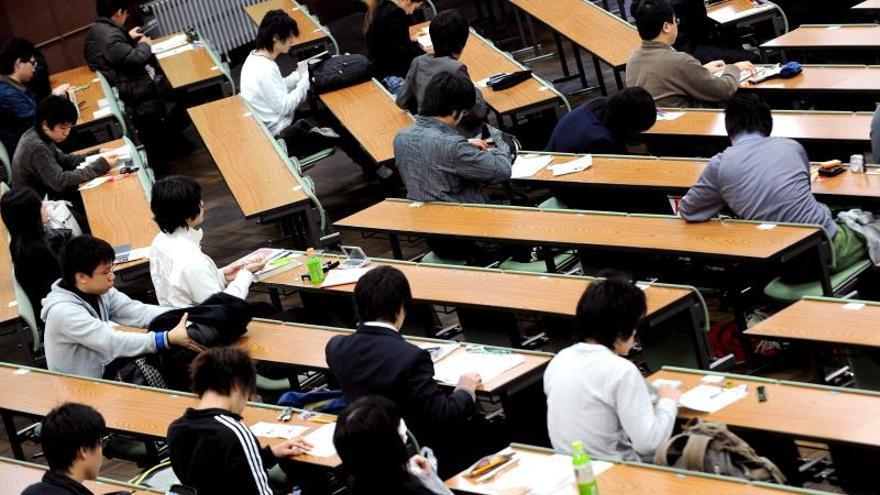 La Universidad de Tokio manipuló pruebas de acceso para admitir a menos mujeres