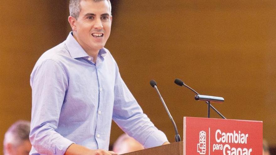 El Congreso del PSOE cántabro proclama secretario al 'sanchista' Pablo Zuloaga