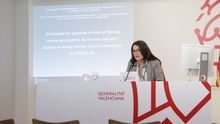 """Oltra pide en euskera la cogestión del ingreso mínimo vital: """"Una fantástica idea debe tener una buena ejecución"""""""