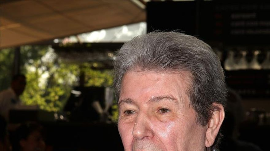Jorge Herralde gana el primer Premio Ressenya de los periodistas culturales