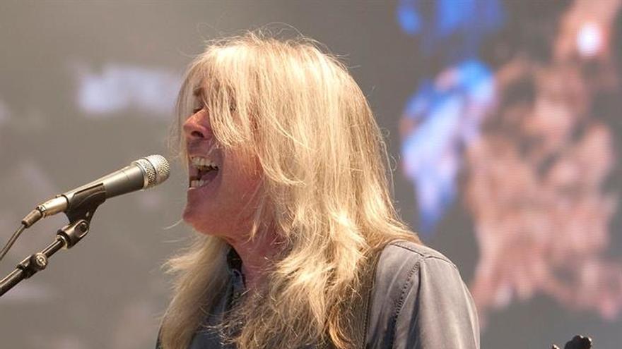 Cliff Williams, el bajista de AC/DC anuncia su retirada tras la actual gira