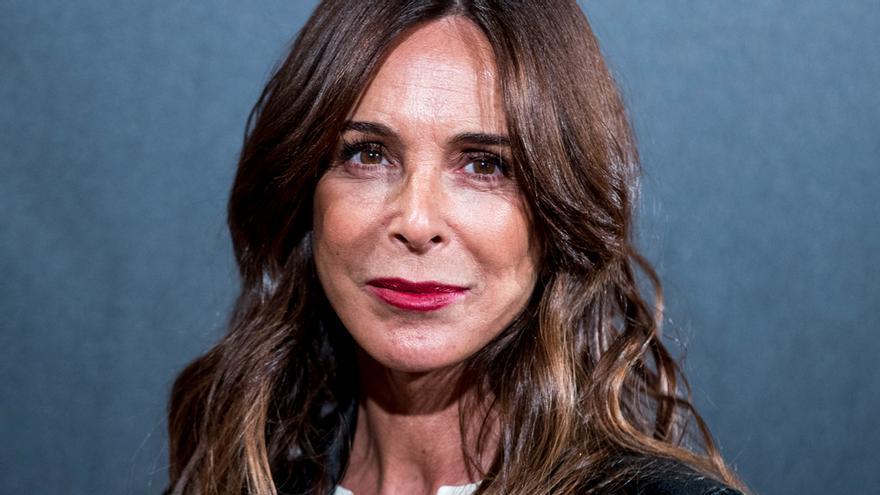 Lydia Bosch en una imagen de 2019