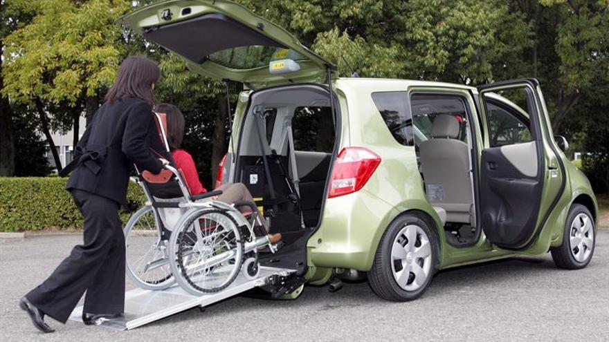 Piden al Gobierno impulsar las contrataciones laborales de las personas con discapacidad
