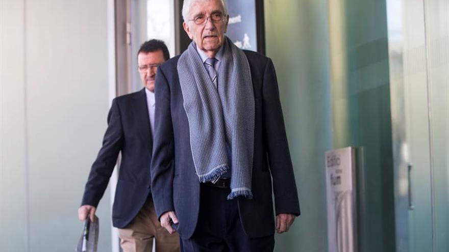 La Fiscalía eleva a 8 años la pena de Osàcar y baja a 3 la de Gemma Montull