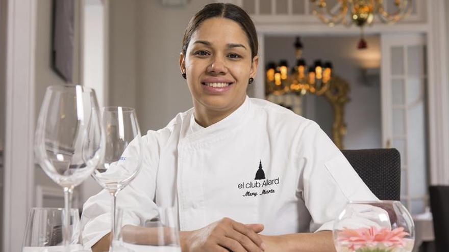 Madrid celebra una semana gastronómica en Nueva York para atraer turismo