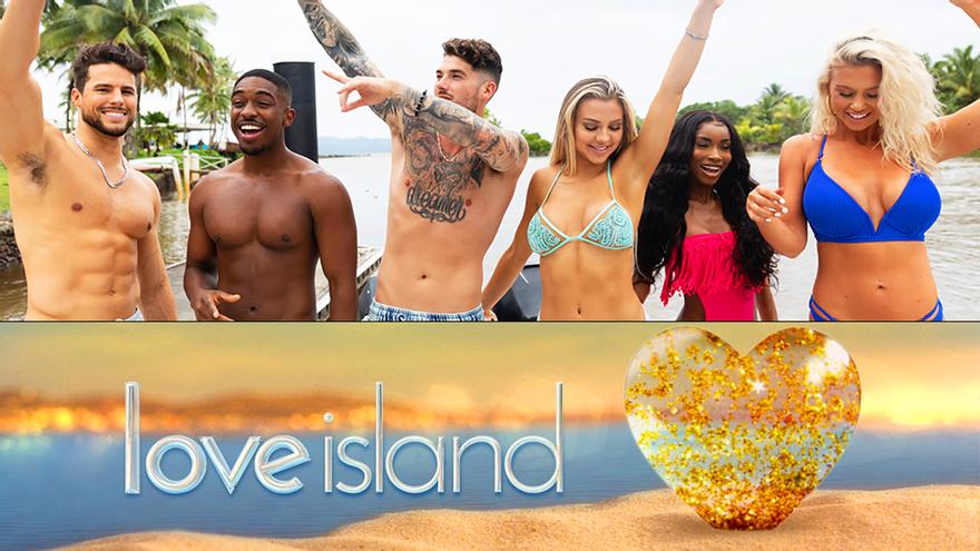 Atresmedia compra los derechos de 'Love Island', un reality al estilo 'La isla de las tentaciones'