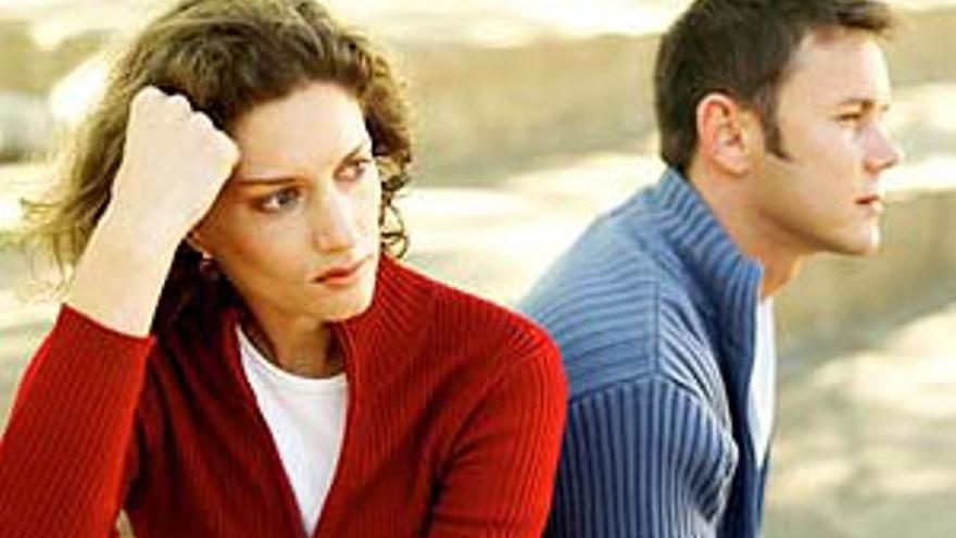 Canarias continúa siendo junto a Cantabria y la Rioja, la comunidad con mayor porcentaje de divorcios