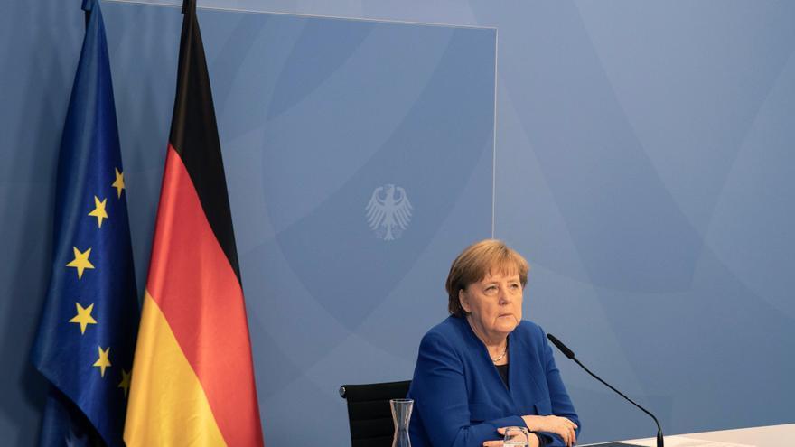"""Berlín ve con """"optimismo"""" la evolución económica, condicionada a la covid"""