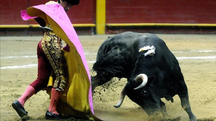 Tribeca va a los toros con Antonio Barrera y su fascinación por la muerte