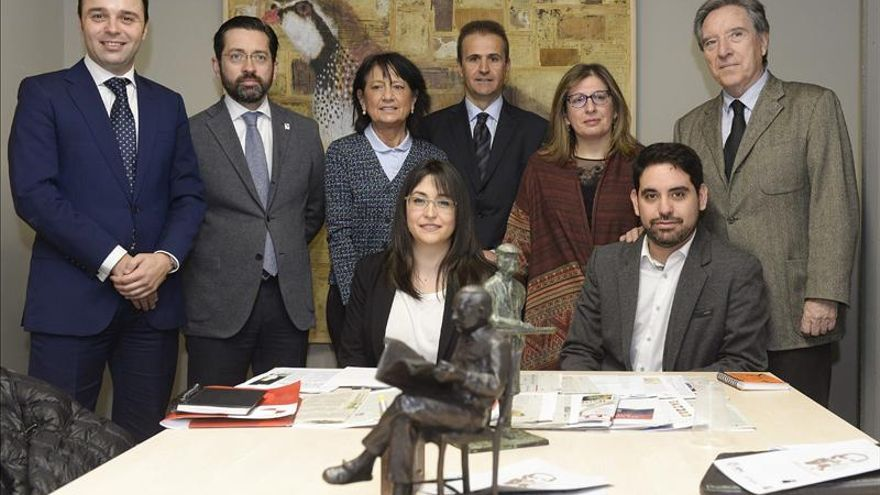 Ignacio Camacho gana el XIX Premio Delibes por un artículo dedicado a García Márquez