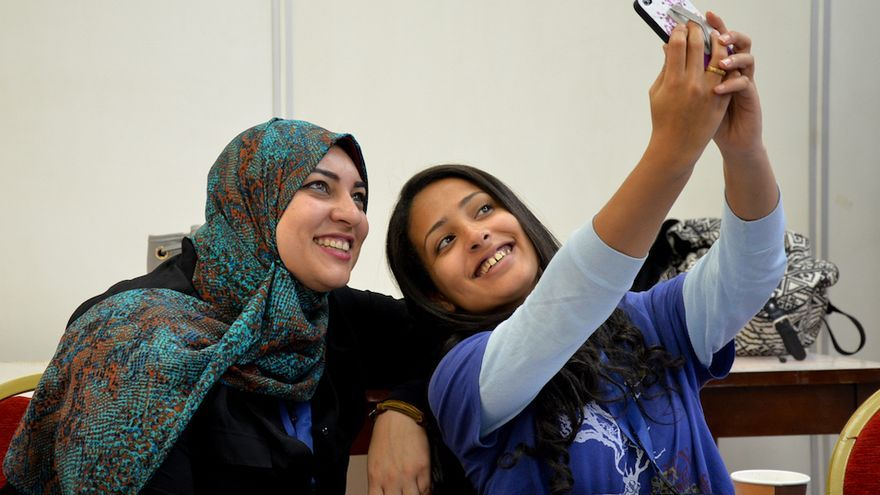 Los proyectos de la ONG están especialmente enfocados a los jóvenes