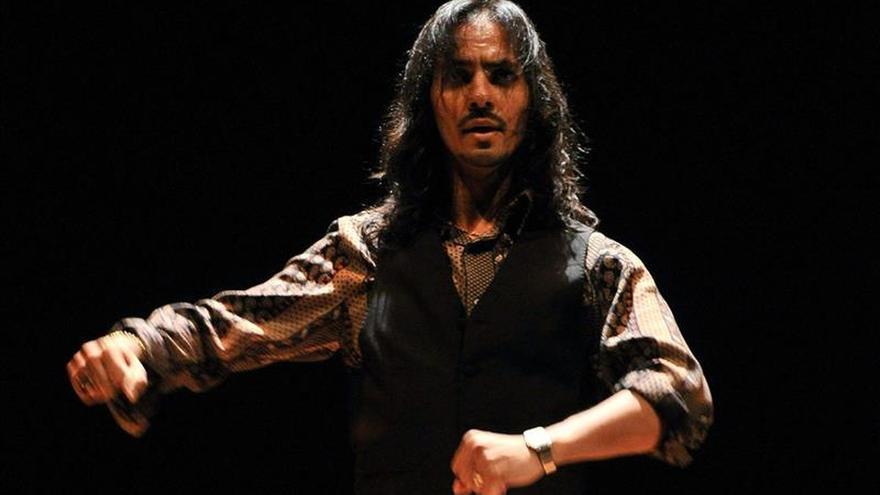 """Farruquito dice que el flamenco """"puro"""" nada tiene que ver con lo clásico"""
