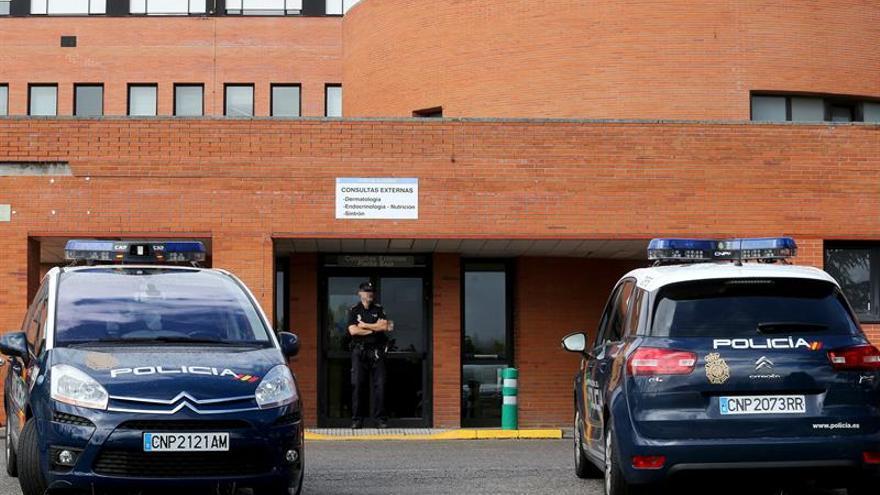 Hallan muerta a una mujer en O Carballiño (Ourense) y arrestan a su marido