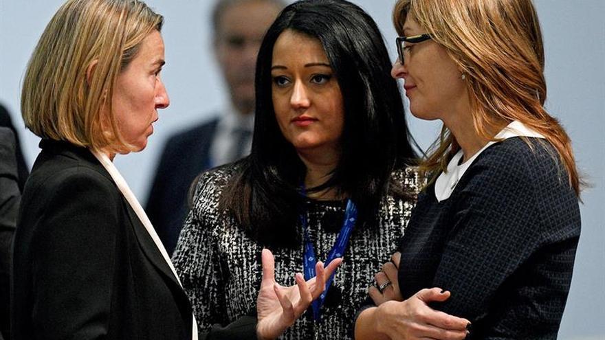 """La UE """"toma nota"""" del ultimátum de Trump respecto a Irán y el acuerdo nuclear"""