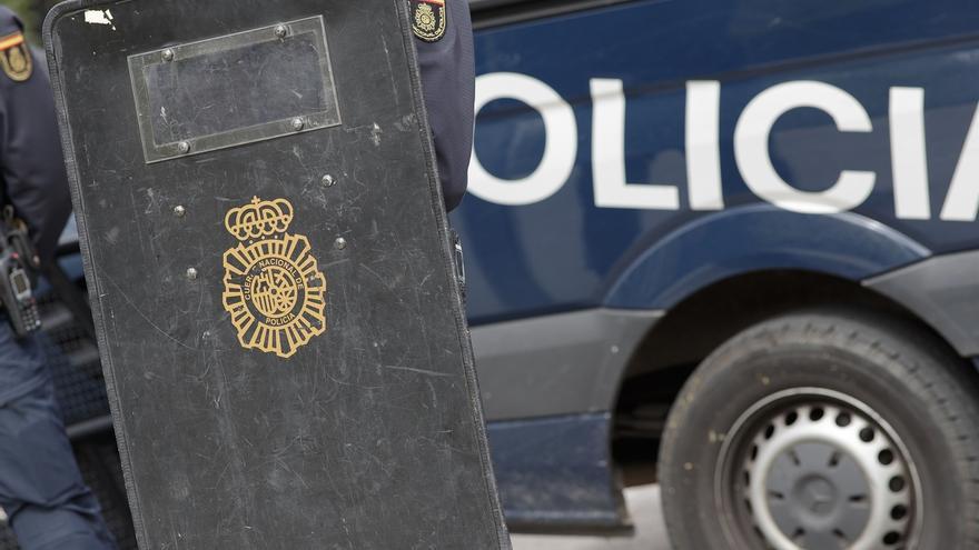 La Policía pide a la Audiencia Nacional que autorice el registro de la furgoneta de Mossos retenida en una incineradora