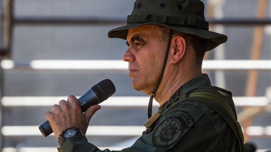 Ministro anuncia maniobras militares únicas y sin precedentes en Venezuela
