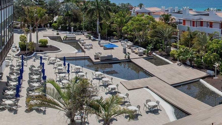 Hotel Fuerteventura Princess.