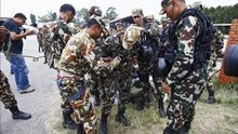 Localizados los restos del helicóptero estadounidense desaparecido en Nepal