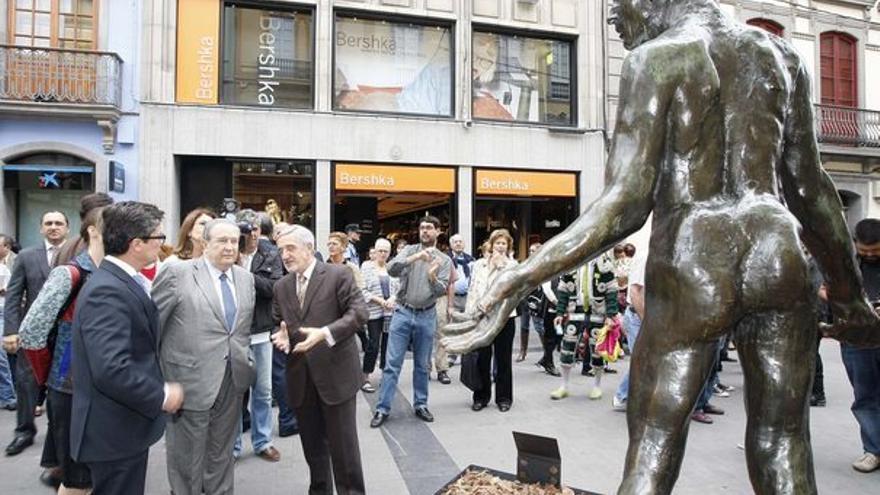 De la exposición de Rodin #2