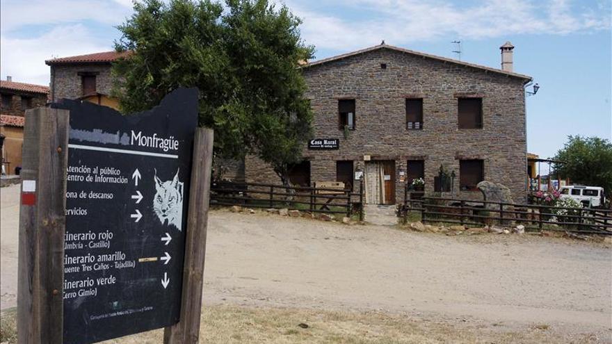 Ávila, Gerona y Segovia, destinos favoritos de turismo rural en Semana Santa