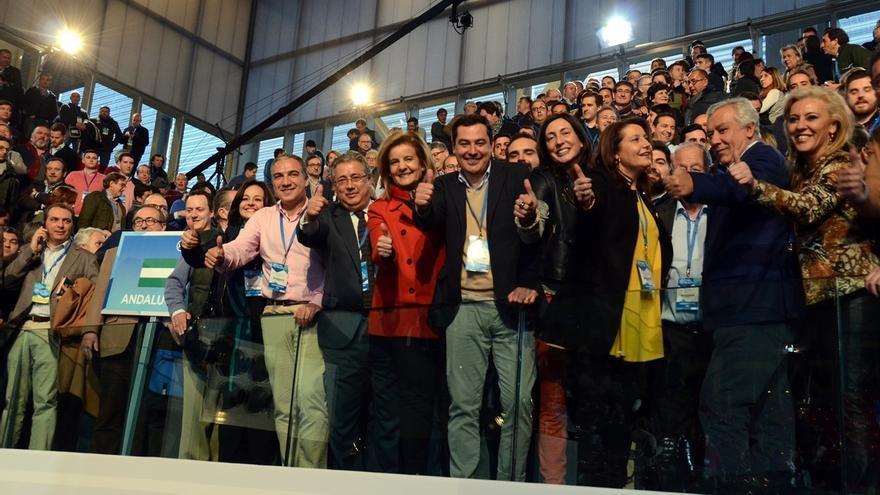 Moreno defiende la no acumulación de cargos y la participación directa de los afiliados en los congresos