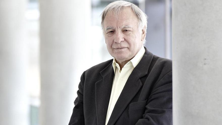 El profesor alemán Walther Bernecker es el experto alemán en historia de España por excelencia