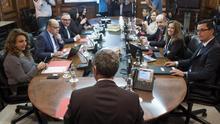 Un solo empresario acapara los servicios de prensa del Gobierno canario: ocho contratos y 463.000 euros en un año