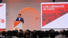Rivera confirma que Ciudadanos apoyará los Presupuestos Generales de Rajoy