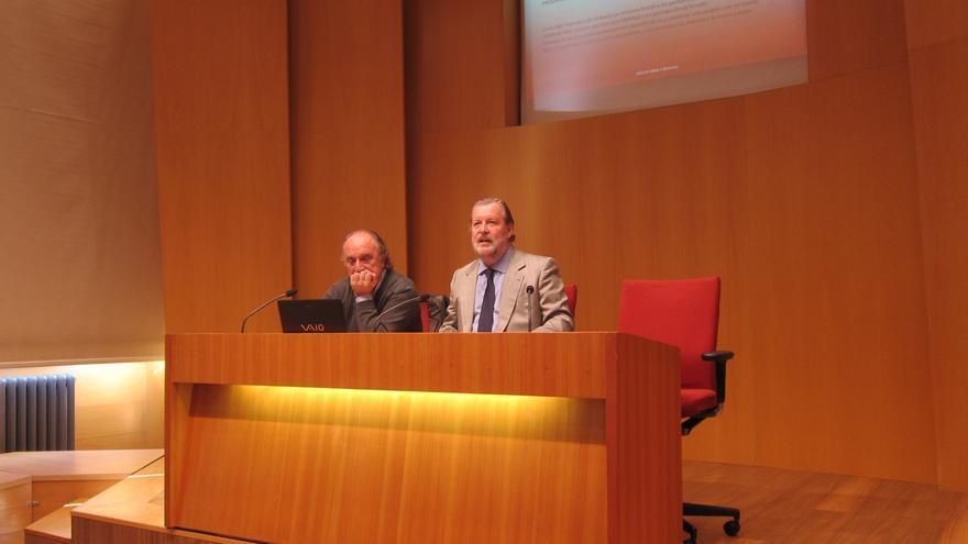El Ayuntamiento de Bilbao realiza más de 40 obras este otoño, que supondrán una inversión superior a 12 millones