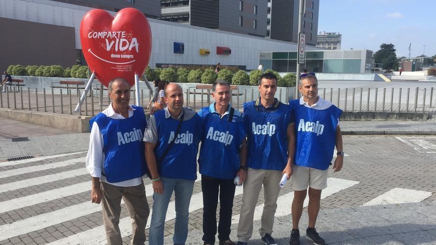 En Cantabria se registraron 12 agresiones a trabajadores penitenciarios entre 2011 y 2015