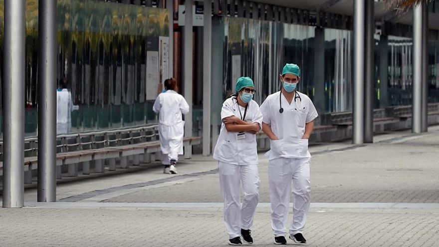 72.248 casos confirmados de coronavirus, 5.690 fallecidos y 12.285 curados