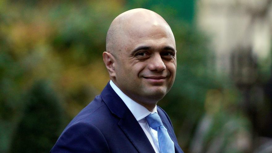 """El nuevo ministro de Sanidad del Reino Unido quiere recuperar la """"normalidad"""" lo antes posible"""