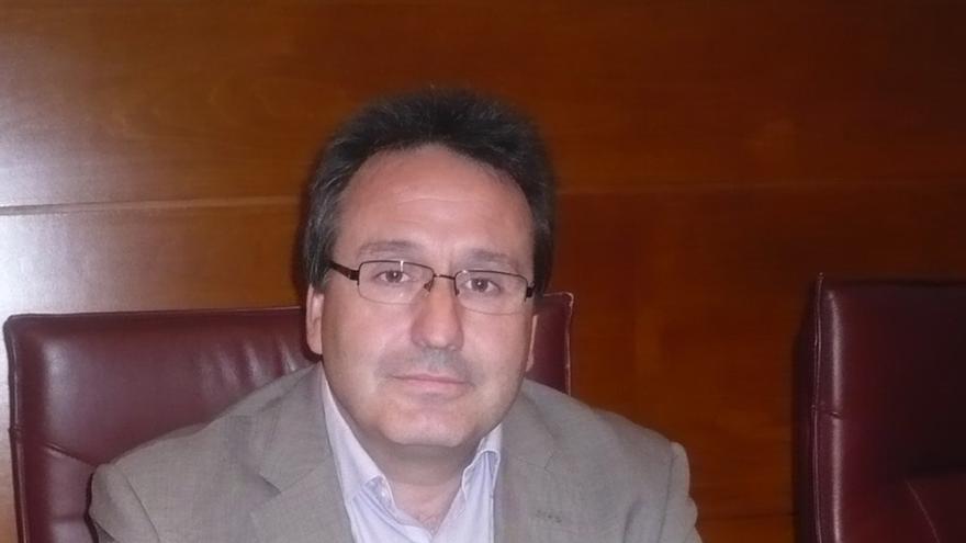Carrancio no presentará enmienda a la totalidad a los Presupuestos y no apoyará las de PP, Podemos y Cs