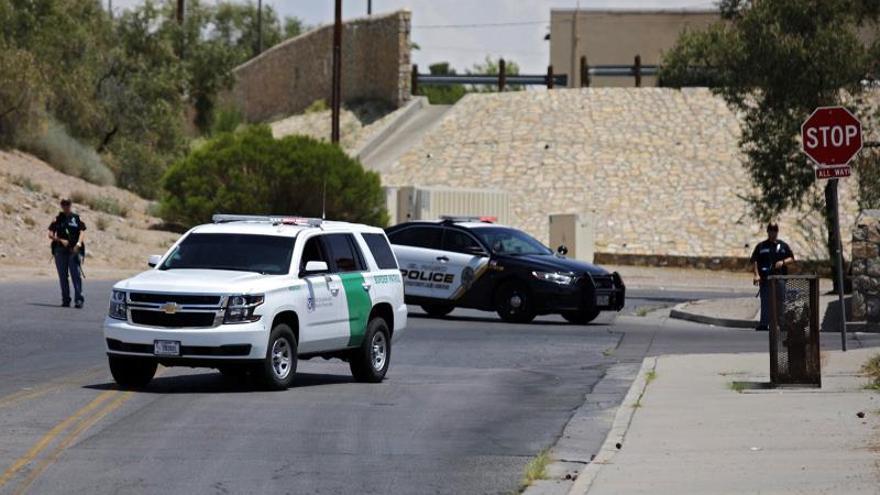 Una nueva matanza sacude EE.UU. con al menos 20 muertos por tiroteo en Texas