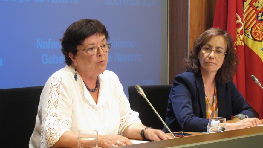 El Gobierno de Navarra se personará en la causa penal por una presunta violación múltiple en San Fermín