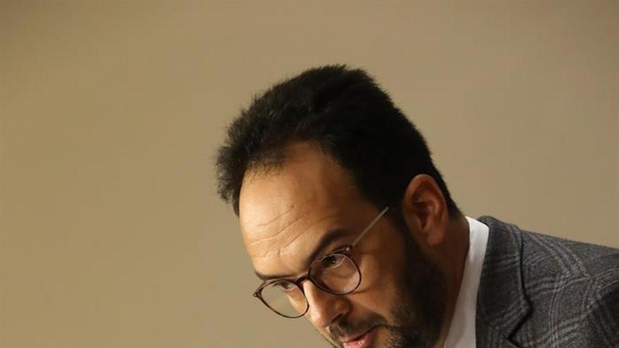 El PSOE critica que PDeCAT y ERC sigan apoyándose en la CUP tras escrache al PP