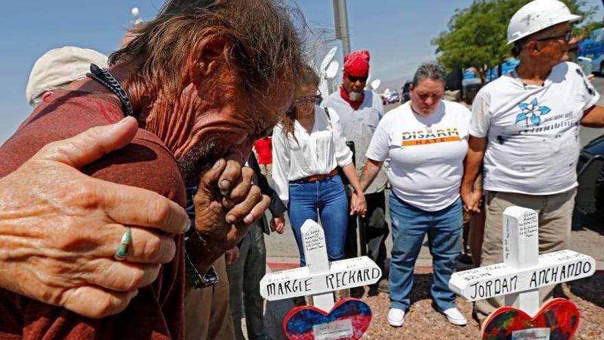 El auge de la extrema derecha violenta ha afectado comunidades en El Paso, Charleston, Pittsburgh, Christchurch y más.