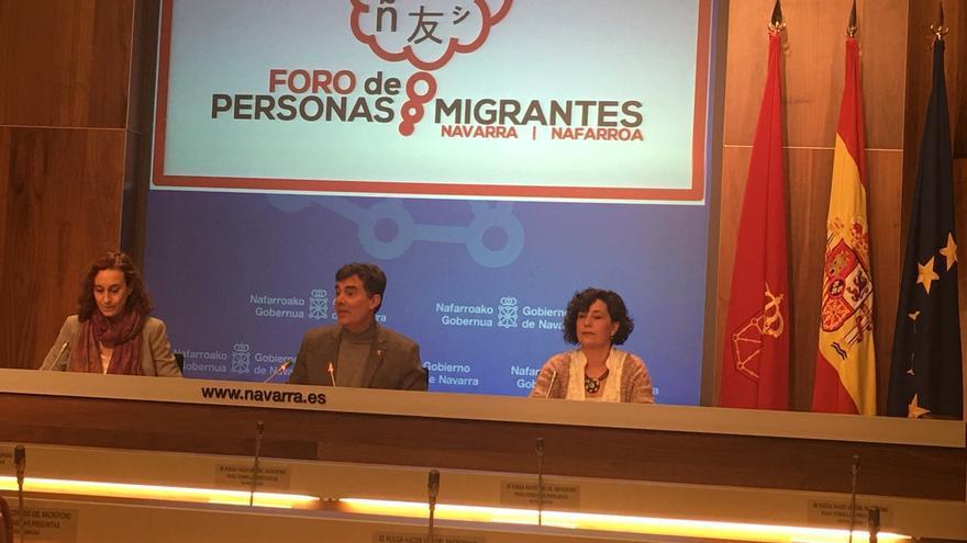 Más de 150 asociaciones, convocadas al Foro de las Personas Migrantes organizado por el Gobierno de Navarra