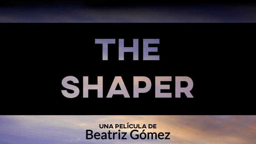 Cartel de 'The Shaper'.