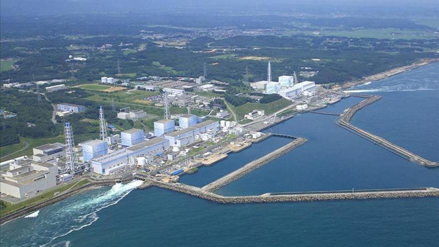 Fukushima comienza a verter al mar agua con baja radiactividad