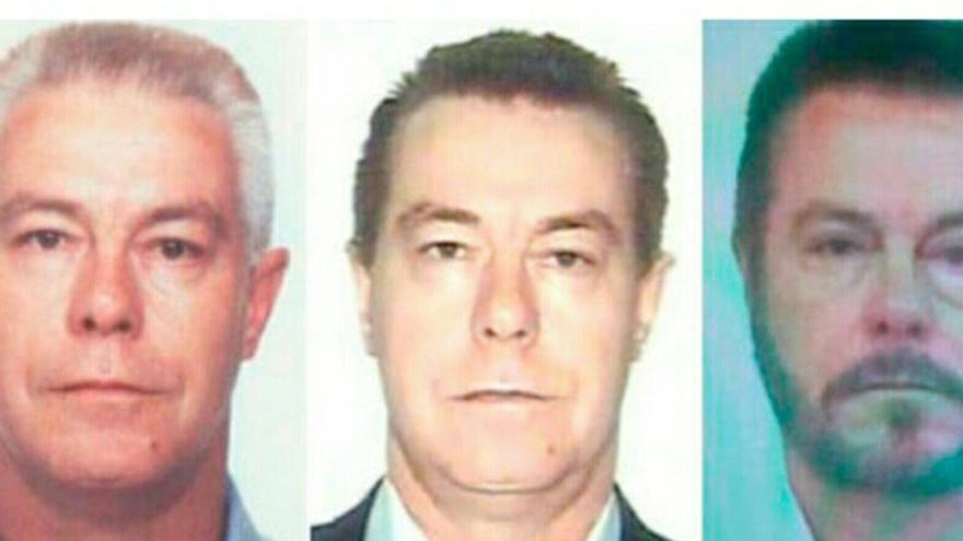 Luis Carlos da Rocha, el narco brasileño de las mil caras