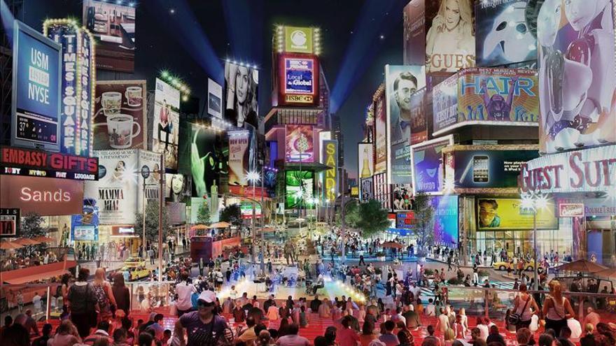 Las Vegas Sands niega sobornos mientras la duda se instala sobre Eurovegas