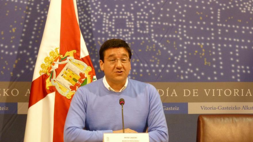 PSE traslada a la Audiencia Nacional un contrato del Gobierno municipal del PP en Vitoria con una empresa de Gürtel