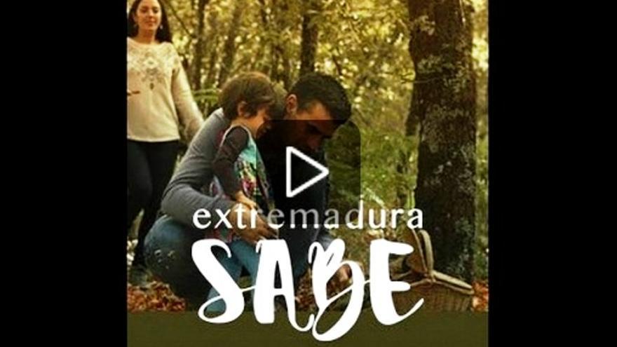 Campaña Extremadura Sabe
