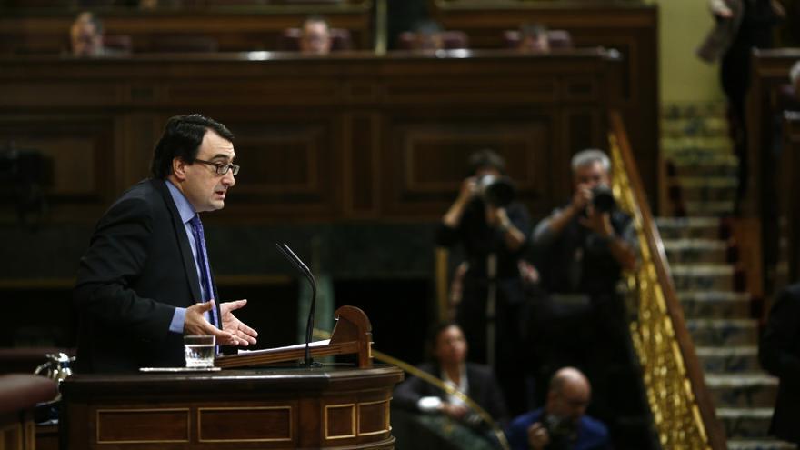 El PNV avanza que el PP se quedará solo en una nueva reforma de las pensiones si los cambios no están justificados