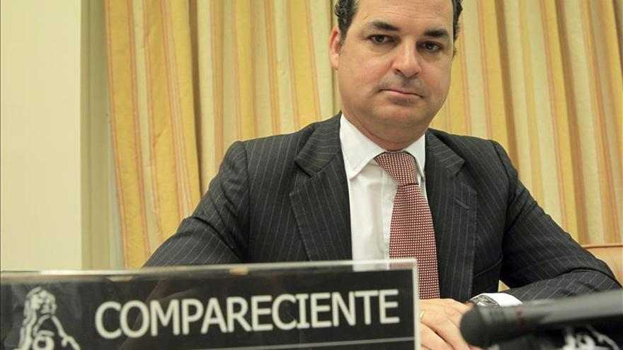 """Echenique cree que el modelo de financiación de RTVE necesita """"ajustes"""""""
