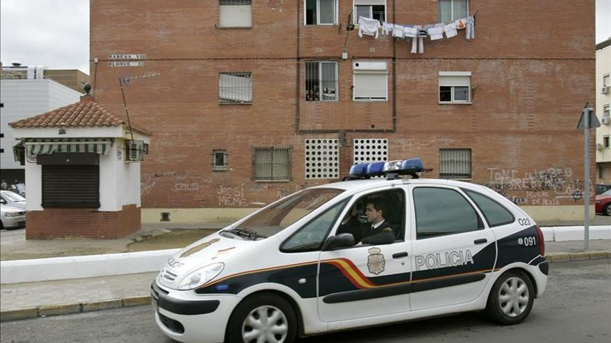 Veintidós detenidos de un grupo itinerante que robaba en casas y locales